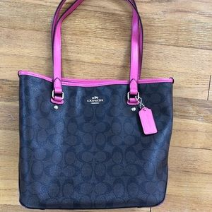 Coach Purse / Tote